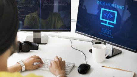 Cara Menghubungkan Domain Ke Hosting