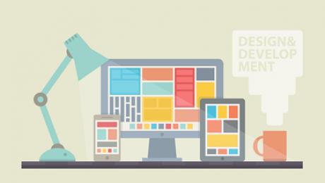 Tips Penting Desain Agar Website Anda Lebih Menarik