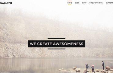 Theme WordPress Serba Guna Gratis
