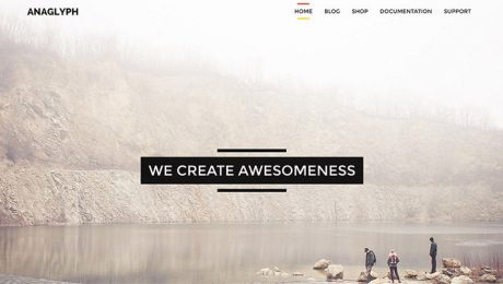 Theme WordPress Serba Guna Gratis