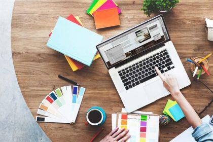 Peran Penting Desain dalam Pengembangan Website