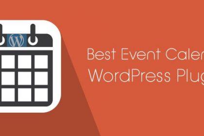 Plugin WordPress Terbaik untuk Website Manajemen Acara