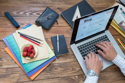 Cara Menulis Artikel yang Disukai Google