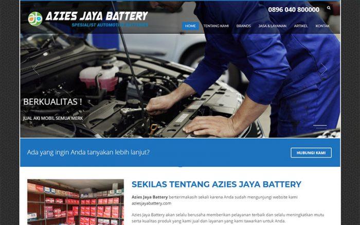 azies-jaya-battery