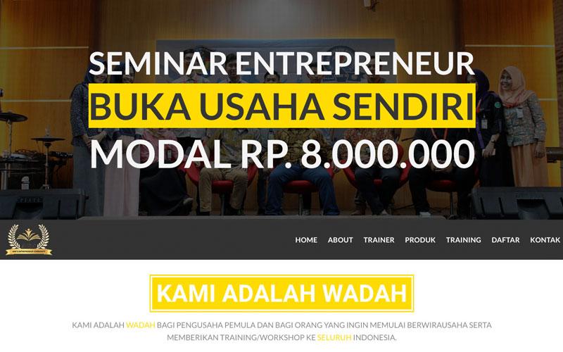 ands-entreprenur