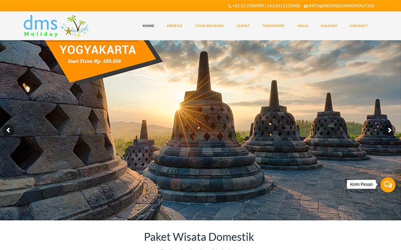 indonesia-wisata