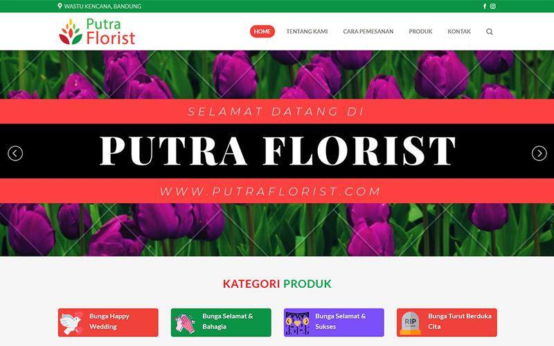 putra florist