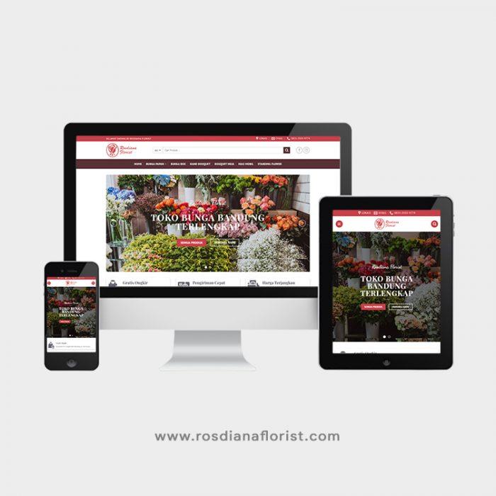 Rosdiana-Florist